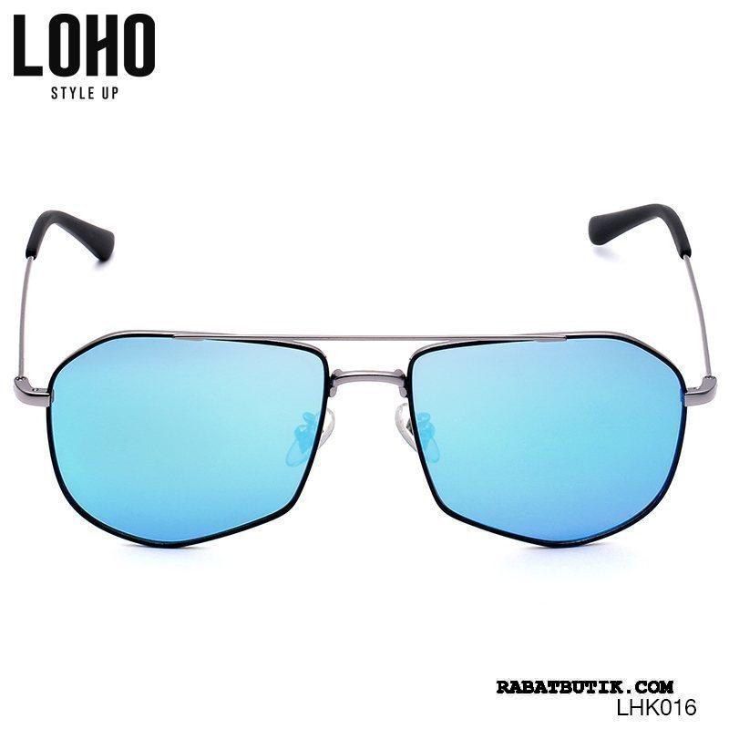 Solbriller Herre Køb Mode Køre Mænd Trend Tudse Blå
